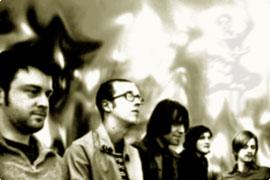 Douglas Heart - Band Photo