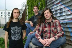 Dysrhythmia - Band Photo by Scott Kincade