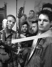 The Fox Hunt - Band Photo